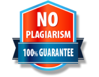 No Plagiarism academic writing services